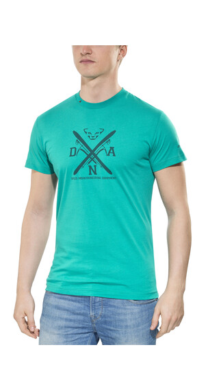 Dynafit First Track Co Men S/S Tee octane